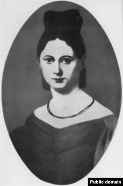 Женни Вестфален