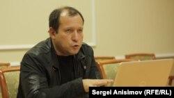 Председатель Комитета по предотвращению пыток Игорь Каляпин