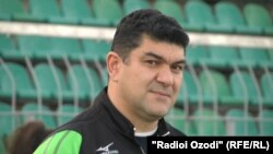 Дилшод Назаров
