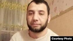 Каримхон Тақсиров. Акс аз бойгонӣ