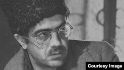 """""""Axırıncı aşırım"""" filminin qəhrəmanı Abbasqulu bəy (Həsən Məmmədov)"""
