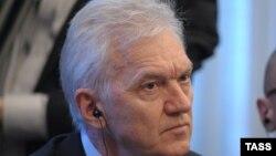 """В 2014 году в Шанхае Геннадий Тимченко был представлен китайской элите как """"главный в России по Китаю"""""""