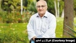 محمد طبیبیان، اقتصاددان و استاد اقتصاد