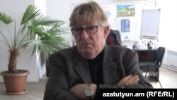 Պատրիկ Լորեն