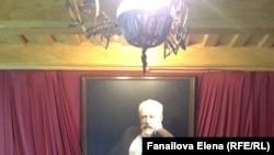 Tchaikovsky trip