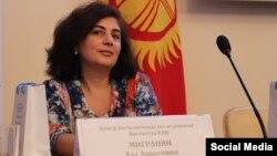 Аза Мигранян