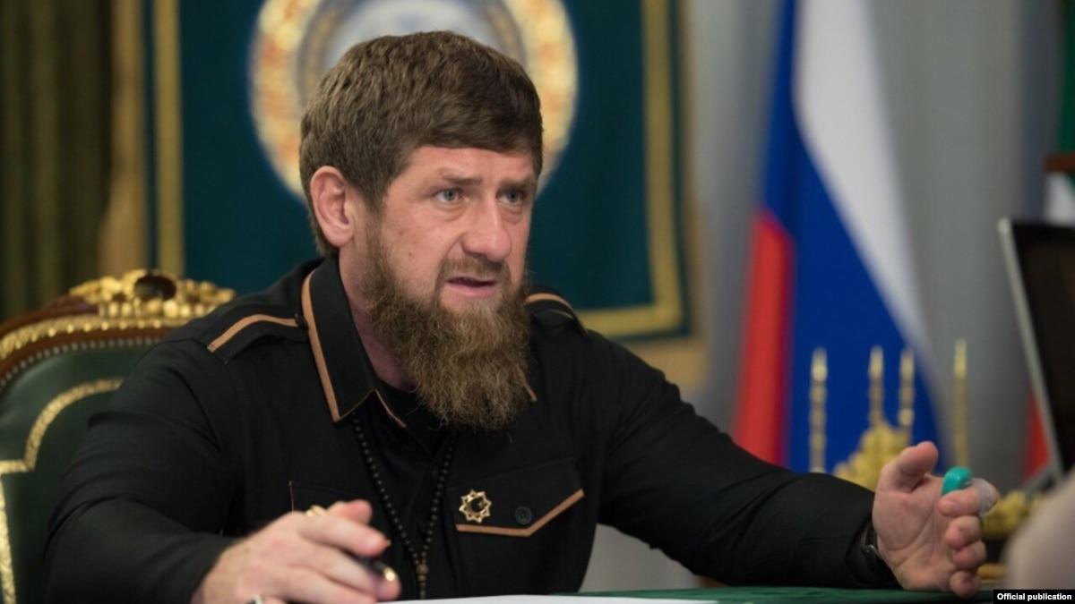 Кадыров стремится в Грузию