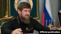 По словам Кадырова, автомобильная дорога между Россией и Грузией через Чечню имеет большое значение для Кавказа