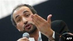 Тарик Рамадан, один из ведущих европейских специалистов по исламу
