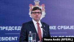 Želimo evropsku perspektivu za ceo Zapadni Balkan: Metju Palmer