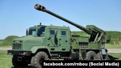 Секретар РНБО Олександр Турчинов заявляє, що Україна має «нову потужну зброю»