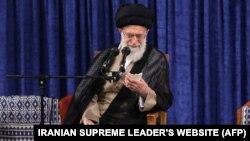 مراسم تنفیذ حکم ریاست جمهوری حسن روحانی.