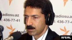 Abil Bayramov