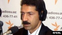 Abil Bayramov, ekspert