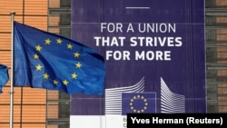 اروپايي ټولنې د بهرنیو اقداماتو د ادارې مشرې ماریا هلګا چې دا غونډه یې تنظیم کړې وه، پر خپل ټویټر لیکلي چې اروپايي ټولنه د خپلو شریکانو سره د کویډ - ۱۹ویروس په وړاندې مبارزه کې ولاړه ده.