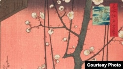 """La întîlnirea a două civilizații: """"Monet, Gauguin, Van Gogh... Japanese Inspiration"""""""