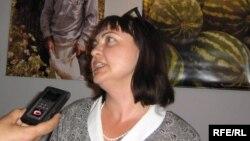 Кристина Краузе