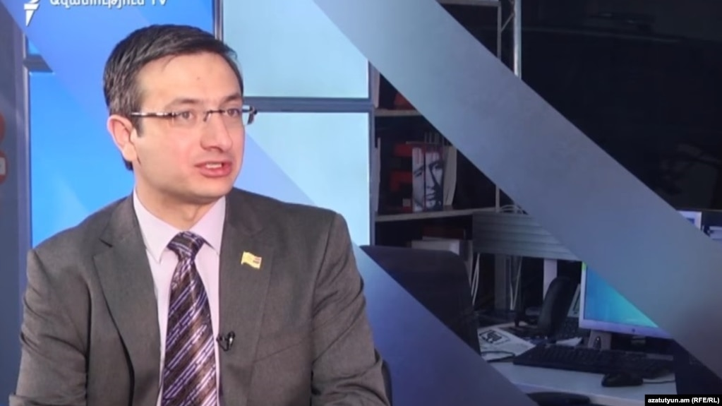 Депутат Г. Горгисян: Народ Армении должен хоть как-то выразить недовольство в связи с ростом цен
