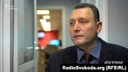 Експерт з містобудування, член Української академії архітектури Віктор Глеба проти житлової забудови Рибальського