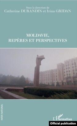 Un alt volum de actualitate sub redacția Catherine Durandin și Irina Gridan