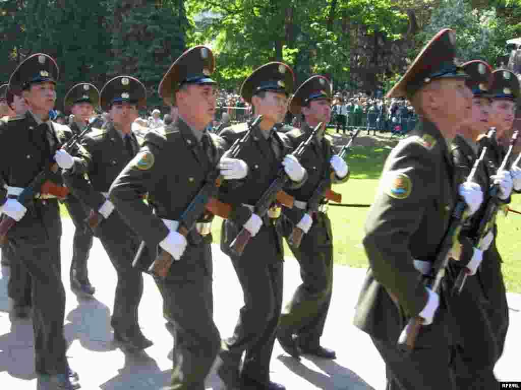 Алматыдағы Жеңіс күні мейрамы #12