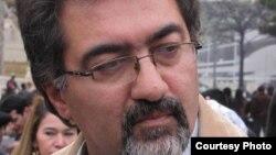 Reza Siami