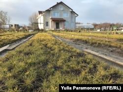 Ферма Санжарова в Зеленоградском районе