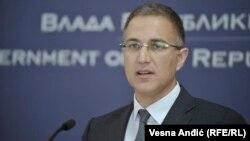 Nebojsha Stefanoviq