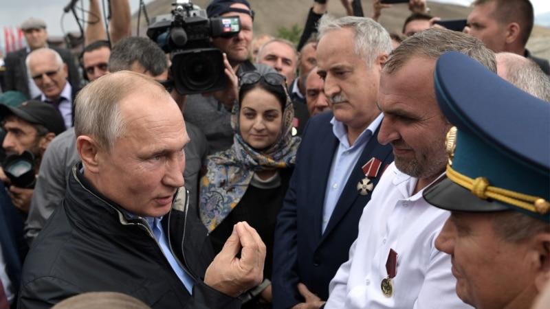 Goljc: Putin se najviše pribojava 'revolucija u boji'
