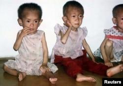 Există temeri că foametea din anii 90 din Coreea de Nord s-ar putea repeta.