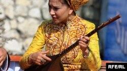 Aýdym-saz festiwaly, Aşgabat