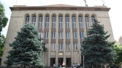 ՍԴ-ն Հրայր Թովմասյանի լիազորությունները դադարեցնելու վերաբերյալ որոշումը դեռ չի ստացել