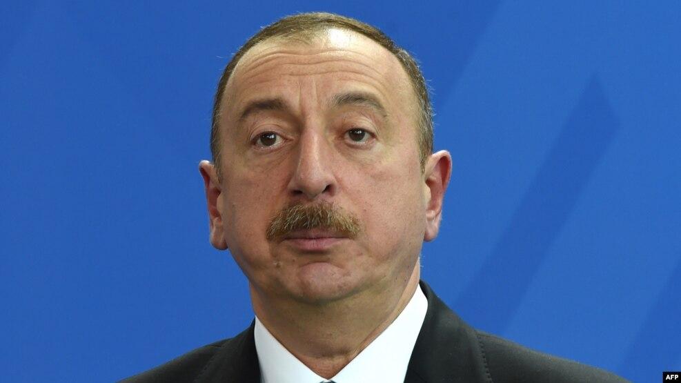 Ильхам Алиев перешел к анти армянской пропаганде