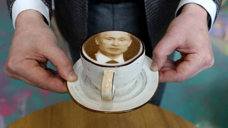 The Week In Russia: Coffee, Tea, And High Technology