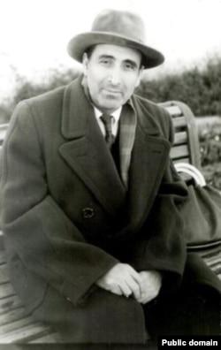 میرزا ابراهیموف، وزیر فرهنگ آذربایجان، ایرانیالاصل و متولد سراب بود و نقش رابط را میان باقروف و پیشهوری ایفا میکرد.