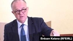 Kao da nikad nismo ni imali referendum: Dragan Čavić