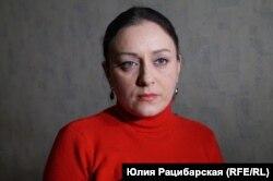 Елена Подолян