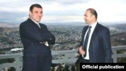Լուսանկարը՝ Հայաստանի գլխավոր դատախազության