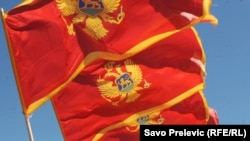 Montenegro - Eight years after referendum about independence, Lovcen, 21May2014.