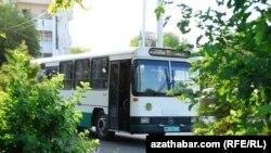 Aşgabat, 2011-nji ýyl.