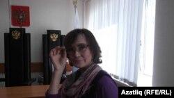 Галина Лучкина