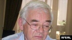 Әхәт Ильясов