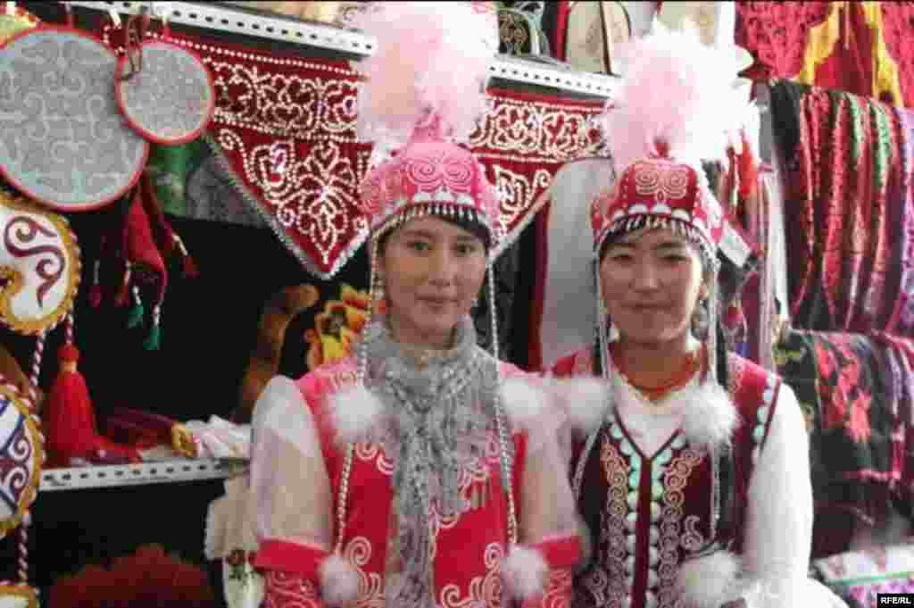 Хан-Манас в Китае #1