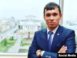 Риат Исмагилов