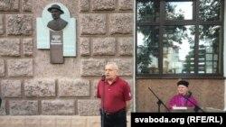 Міхась Булавацкі: «Ермаловіч казаў пра рэпрэсаваную беларускую мову»