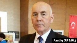 Олег Цыпленков