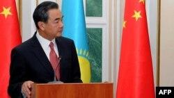 Pekin - Ministri i Punëve të Jashtme të Republikës Popullore të Kinës
