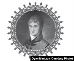 Николай Резанов. Конец XVIII века