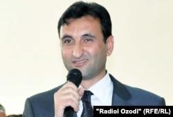 Бобоҷон Қаюмов, равоншиноси тоҷик.