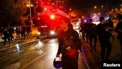 Ankara, 17 shkurt 2016.